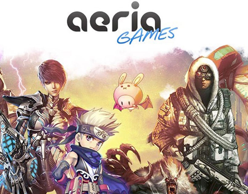 Aeria Points Gift Card, The Ending Credits, theendingcredits.com