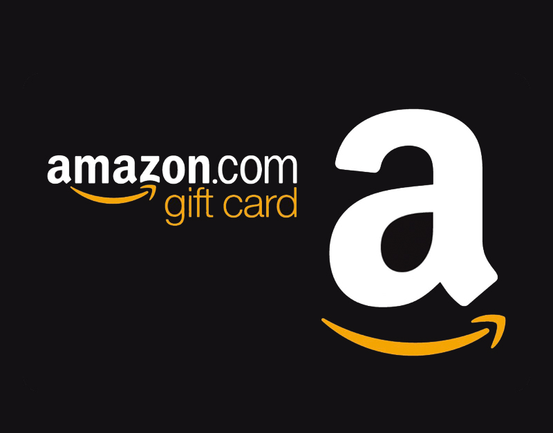Amazon Gift Card, The Ending Credits, theendingcredits.com