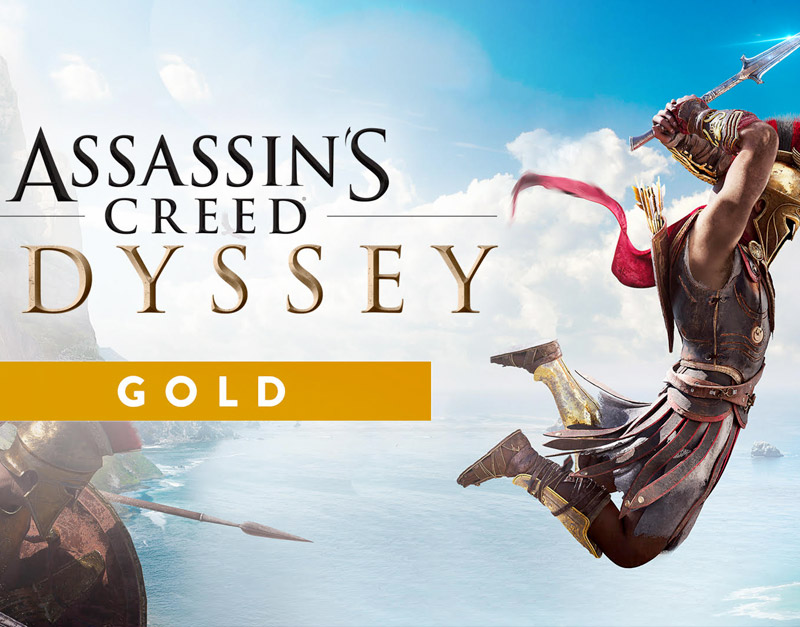 Assassin's Creed Odyssey - Gold Edition (Xbox One), The Ending Credits, theendingcredits.com