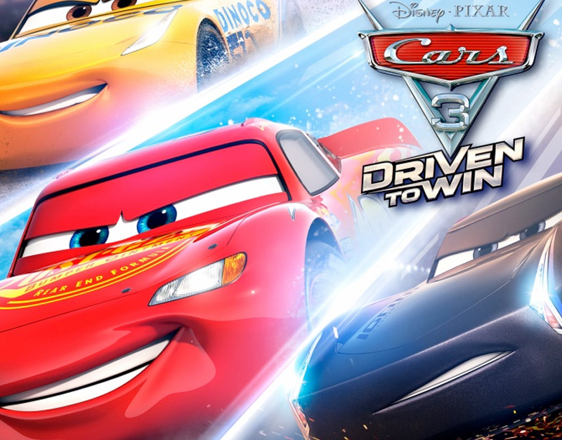 Cars 3: Driven to Win (Xbox One), The Ending Credits, theendingcredits.com