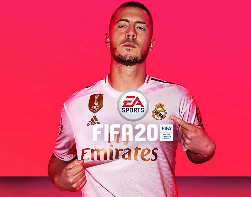 FIFA 20 (Xbox One), The Ending Credits, theendingcredits.com