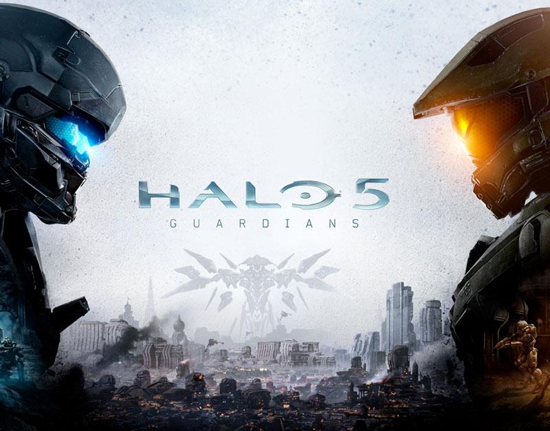Halo 5: Guardians (Xbox One), The Ending Credits, theendingcredits.com