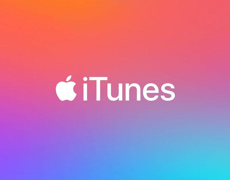 iTunes Gift Card, The Ending Credits, theendingcredits.com