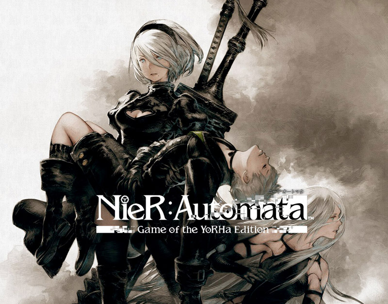 NieR:Automata Become As Gods Edition (Xbox One), The Ending Credits, theendingcredits.com