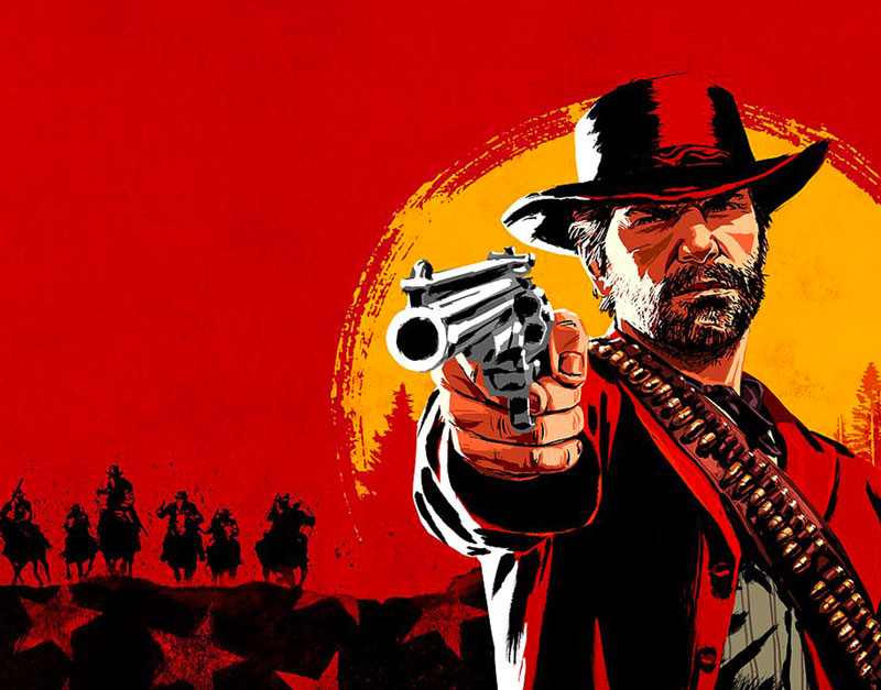 Red Dead Redemption 2 (Xbox One), The Ending Credits, theendingcredits.com